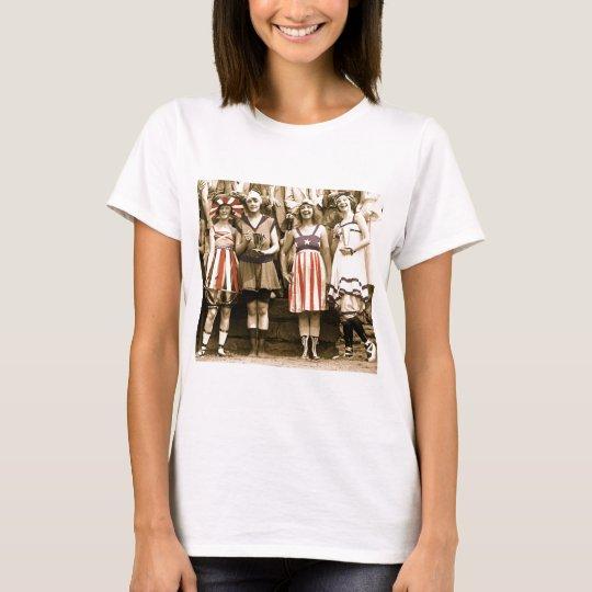 Stars & Stripes Forever T-Shirt