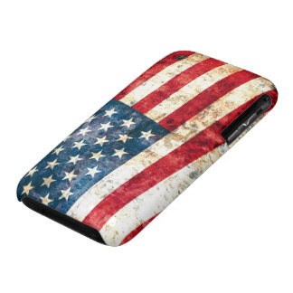 Stars & Stripes iPhone 3 Covers