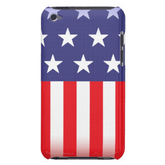 Stars & Stripes iPod Touch Case