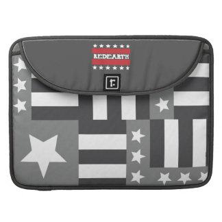 Stars & Stripes Macbook Pro Sleeve