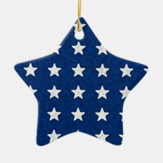 STARS & STRIPES ORNAMENT
