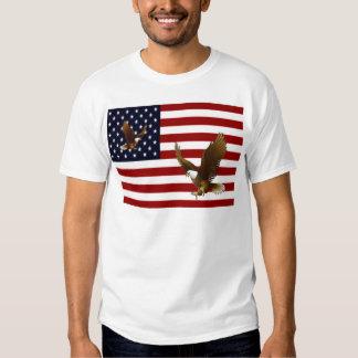 Stars & Stripes T-Shirt