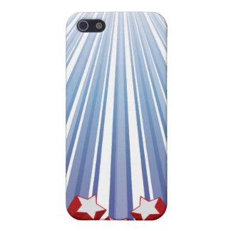 Stars & Stripes US iPhone 4/4S Case