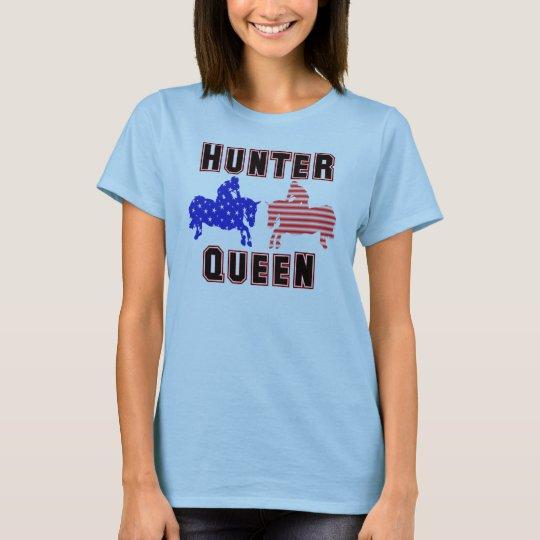 Stars&Stripes (USA) Hunter Queen Shirt