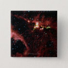 Stars Surrounded by Gas Pinback Button