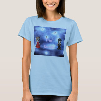 stars, The, Bond T-Shirt