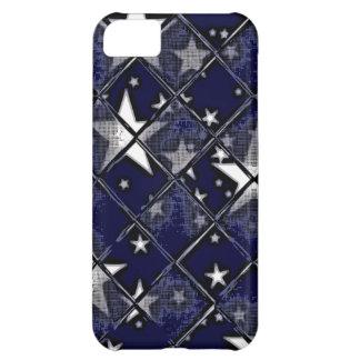 STARS THROUGH GLASS iPhone 5 Case-Mate Case