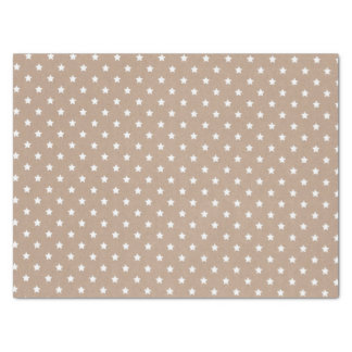 Stars Tissue Paper