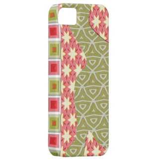 Stars Triangles Squares Case-Mate iPhone 5 iPhone 5 Cover