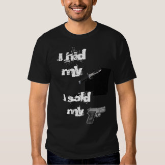 StarsAreFallingForUs Too Deep T-Shirt