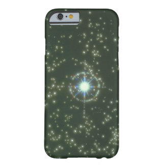 Starscape. (starscape;space;stars_Space Scenes Barely There iPhone 6 Case