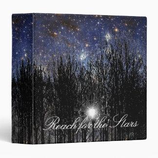 Starscape & Trees: Reach - Binder