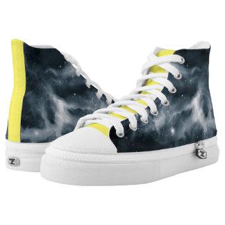 Starscape Universe Shoes