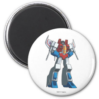 Starscream 1 magnet