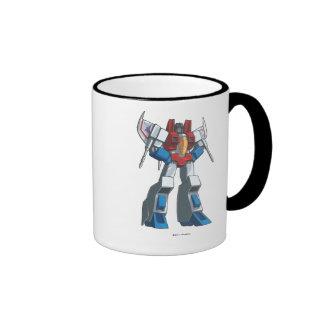 Starscream 1 ringer mug