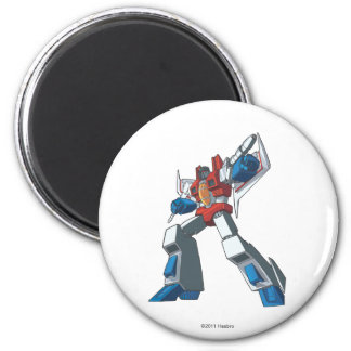 Starscream 2 magnet
