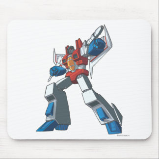 Starscream 2 mouse pad