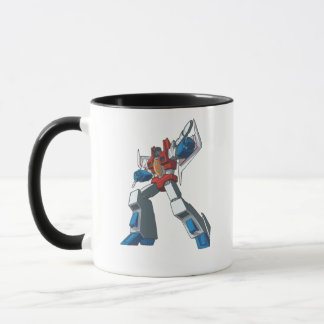 Starscream 2 mug