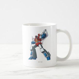 Starscream 2 taza de café