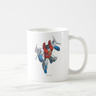 Starscream 3 coffee mug