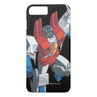 Starscream 3 iPhone 7 plus case