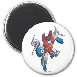 Starscream 3 magnet