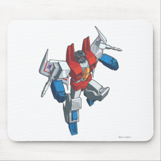 Starscream 3 mouse pad