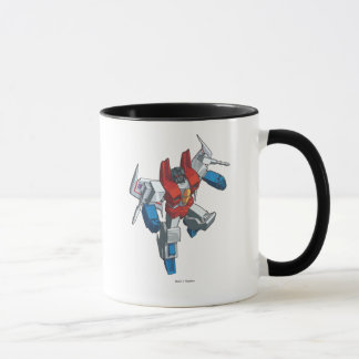Starscream 3 mug