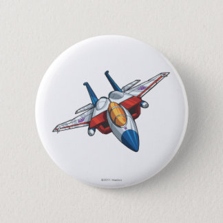 Starscream Jet Mode Button