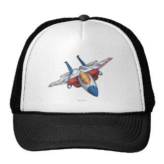 Starscream Jet Mode Trucker Hat