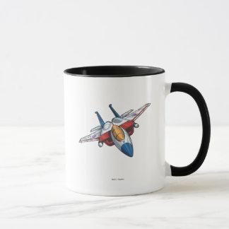 Starscream Jet Mode Mug