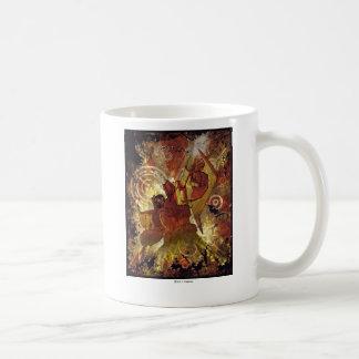 Starscream Propaganda Coffee Mug
