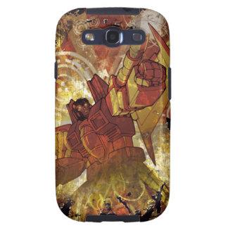 Starscream Propoganda Galaxy S3 Cover