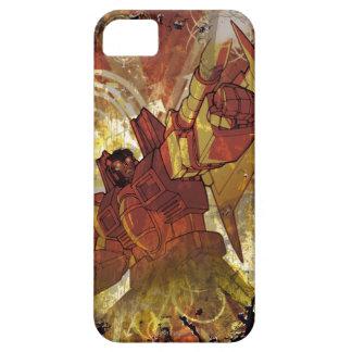 Starscream Propoganda iPhone SE/5/5s Case