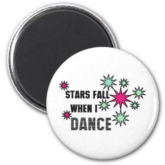 starsfalldance magnet
