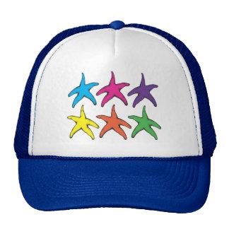 Starsfishes Trucker Hat