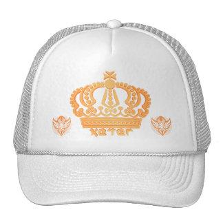 STARSH!P Concept Cap (Keter/Crown) Trucker Hat