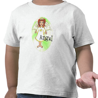 Starshine Angel Shirt