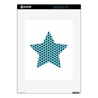 Starshine Power Grid 1 Decals For iPad