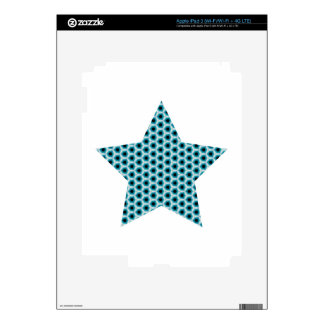 Starshine Power Grid 1 Decals For iPad 3