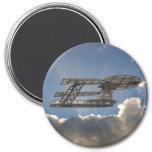 Starship Enterprise Magnet
