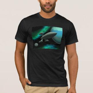 Starship Explorer T-Shirt
