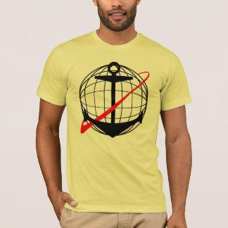 Starship Odyssey Logo T-Shirt