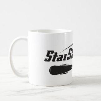 StarShipSofa Rocket mug