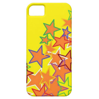 Starstruck iPhone SE/5/5s Case
