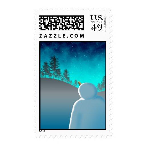 Starstruck Postage