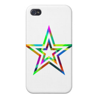 Starstruck SF iPhone 4 Covers