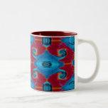 starswirl coffee mug