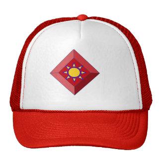 Start a New Religion Trucker Hat