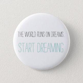 Start Dreaming Button